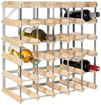 casier à vin longlife